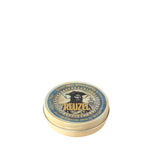 reuzel wood & spice beard balm beauty art mexico