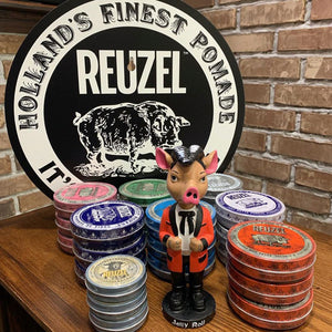 reuzel hold matte pomade beauty art mexico