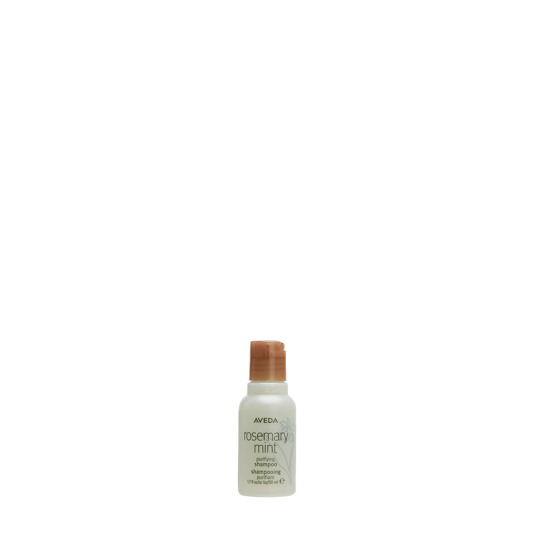 aveda rosemary mint purifying shampoo beauty art mexico