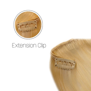 CLIP SYSTEM EASY LONG HAIR