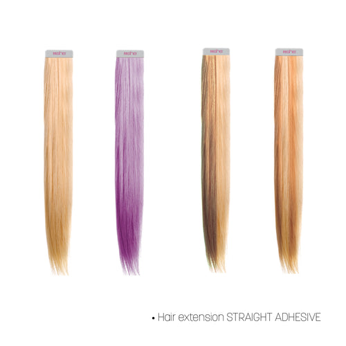 ADHESIVE SYSTEM HAIR EXTENSION STRAIGHT ADHESIVE 8619N