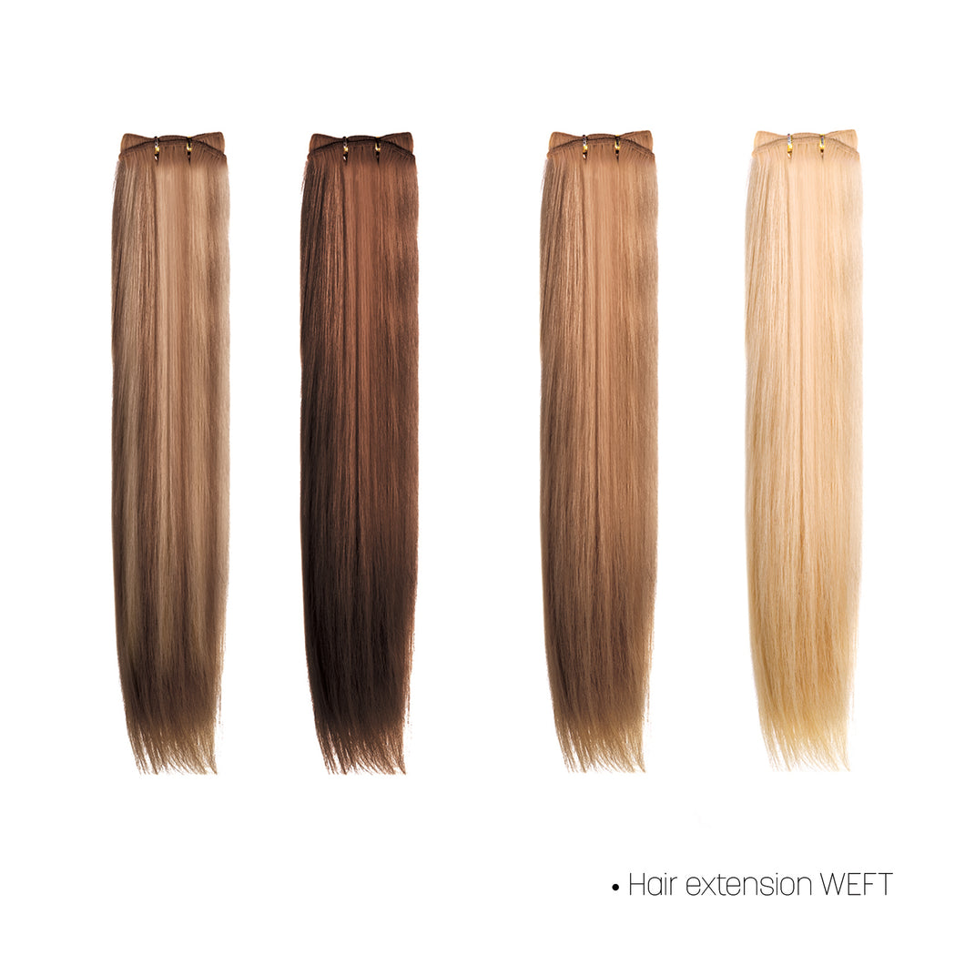 WEFT SYSTEM HAIR EXTENSION 8501L