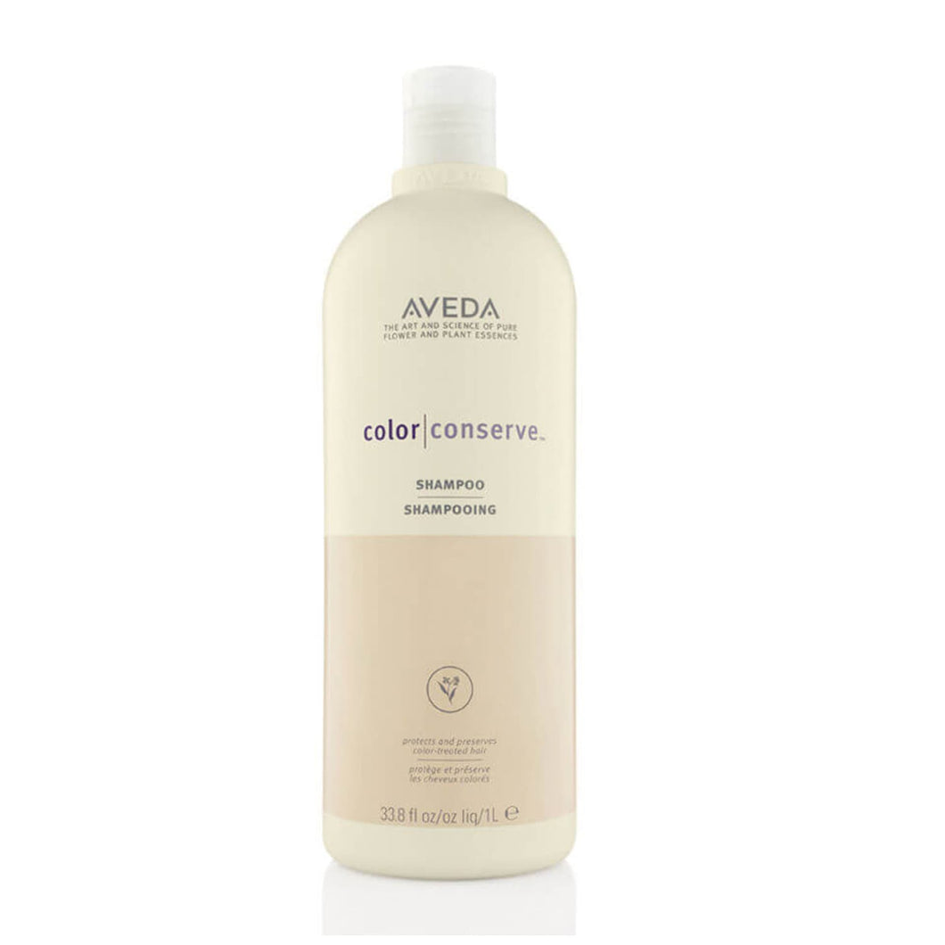 aveda color conserve shampoo beauty art mexico