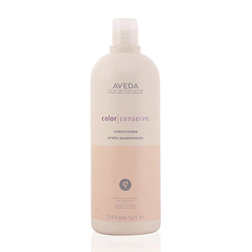 aveda color conserve conditioner back bar beauty art mexico