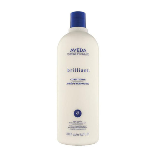 aveda brilliant conditioner beauty art mexico