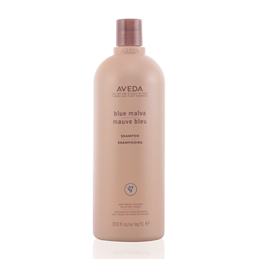 aveda blue malva shampoo beauty art mexico