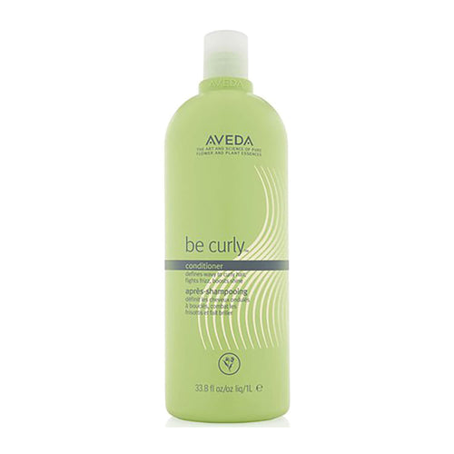 aveda be curly conditioner back bar beauty art mexico