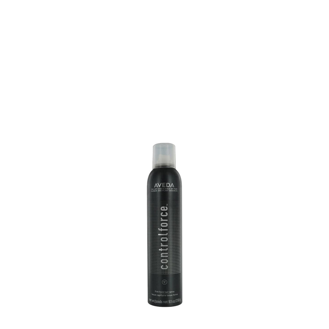 aveda control force firm hold hair spray back bar beauty art mexico