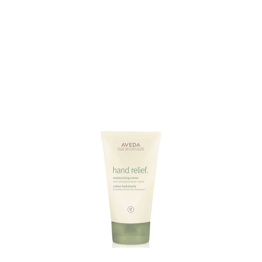 aveda hand relief moisturizing creme beauty art mexico