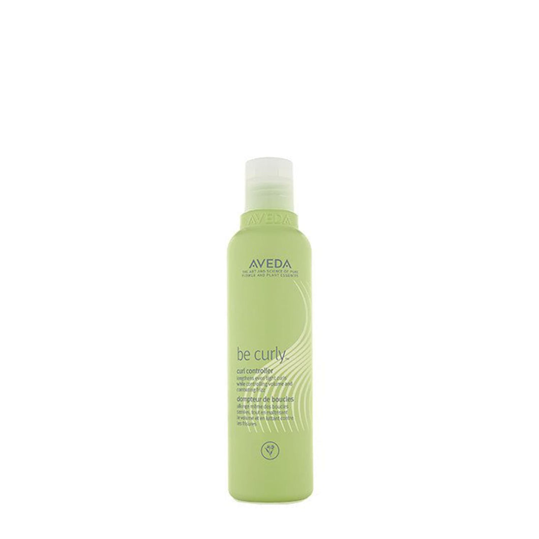aveda be curly controller beauty art mexico