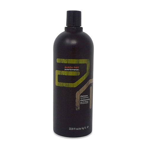 aveda pure formance shampoo beauty art mexico