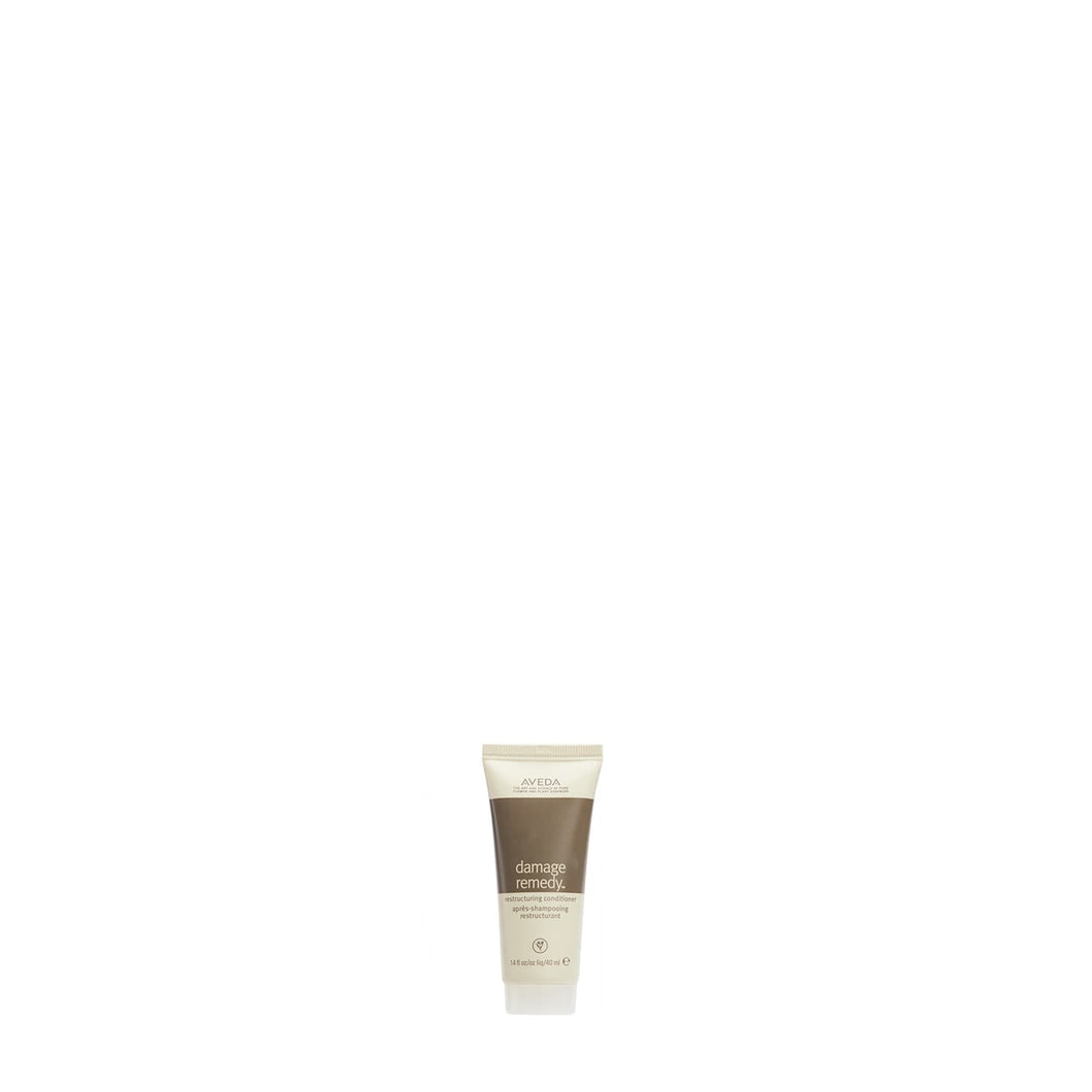 aveda damage remedy restructuring conditioner beauty art mexico