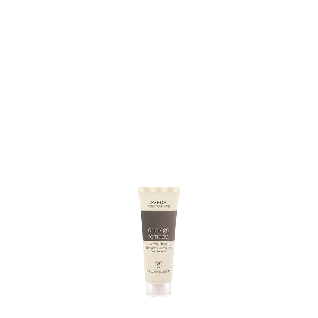 aveda damage remedy daily hair repair beauty art mexico