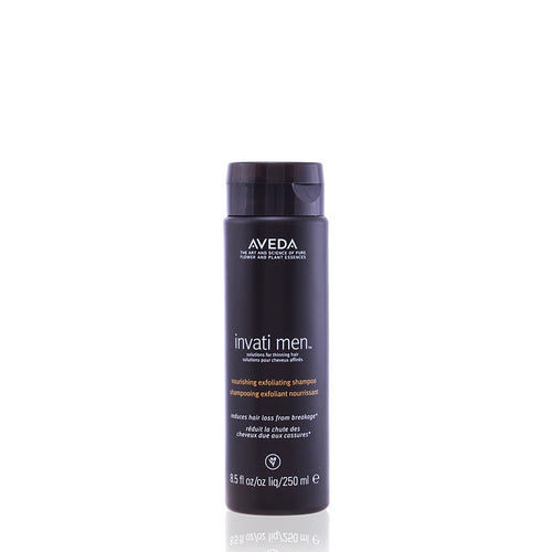 aveda invati men exfoliating shampoo beauty art mexico