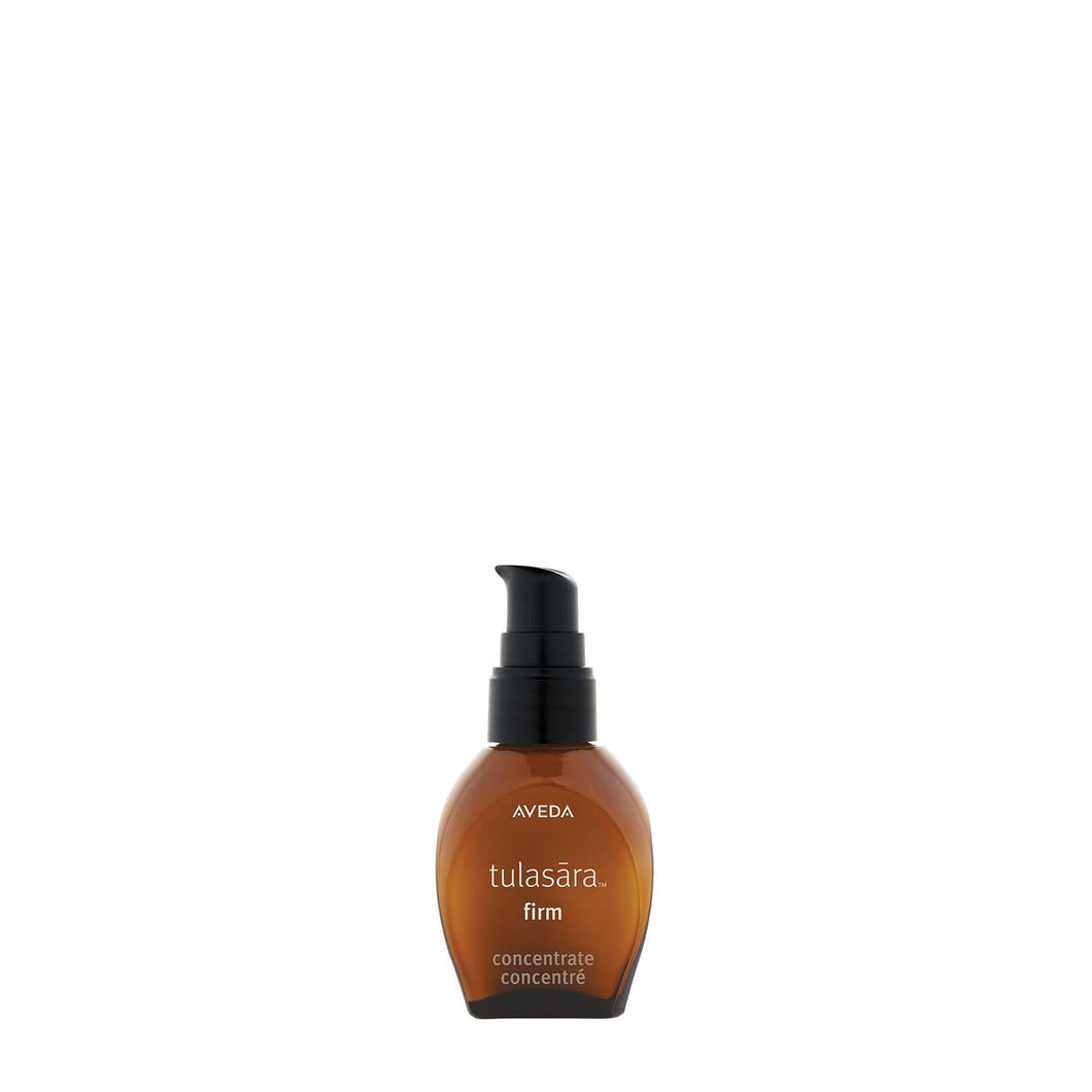 aveda talasara firm concentrate back bar beauty art mexico
