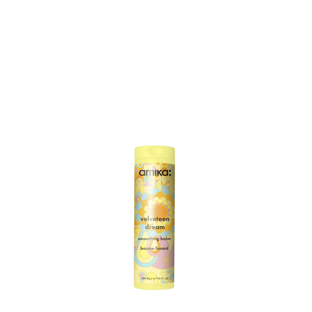 amika velveteen dream smoothing balm beauty art mexico