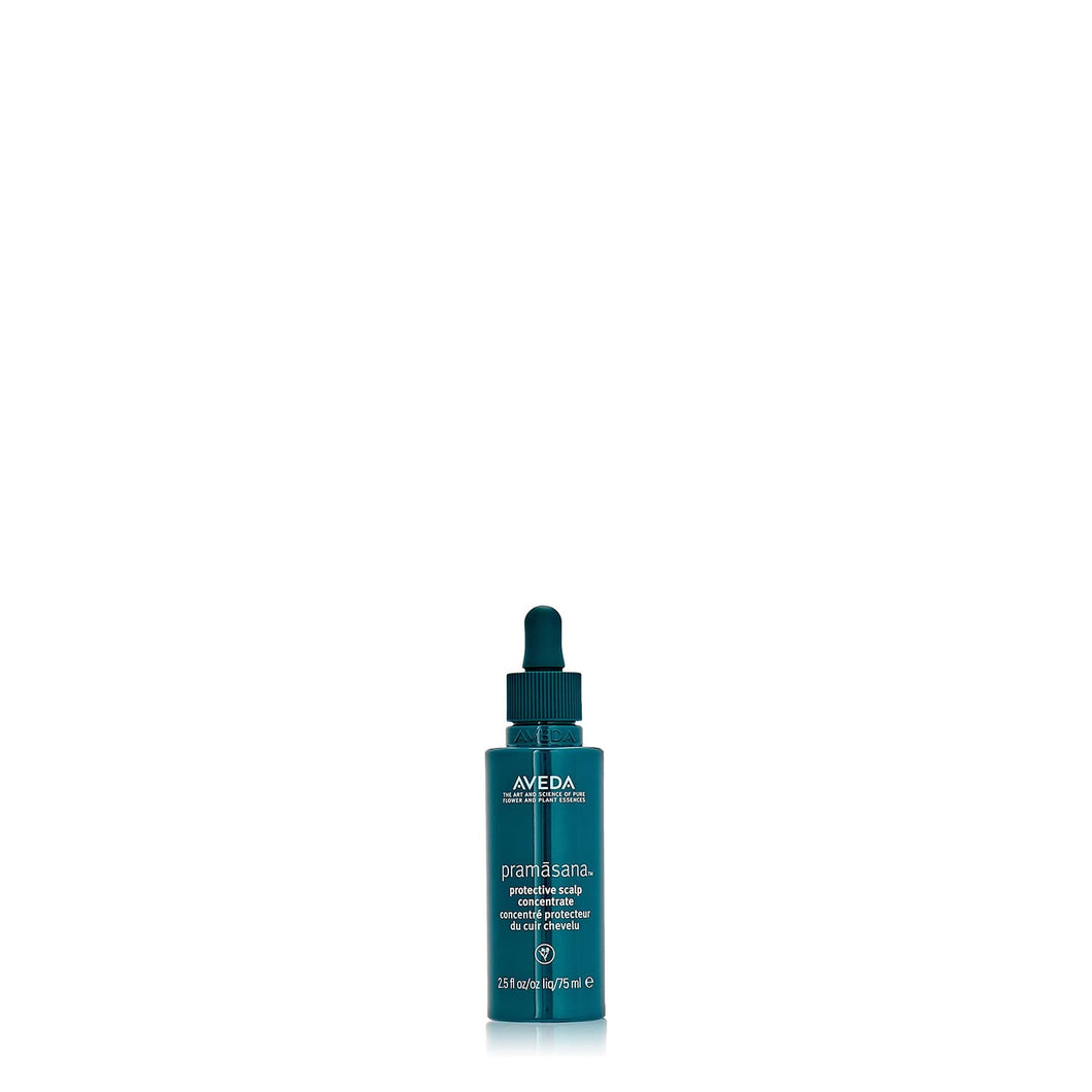 aveda pramasana protecting scalp concentrate bb beauty art mexico