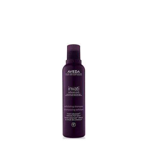 aveda invati advanced exfoliating shampoo beauty art mexico