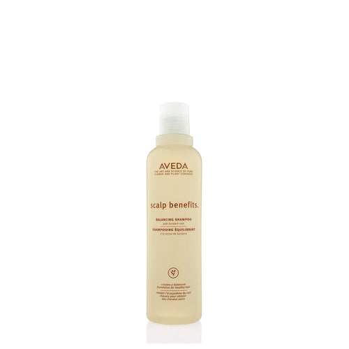 aveda scalp benefits balancing shampoo beauty art mexico