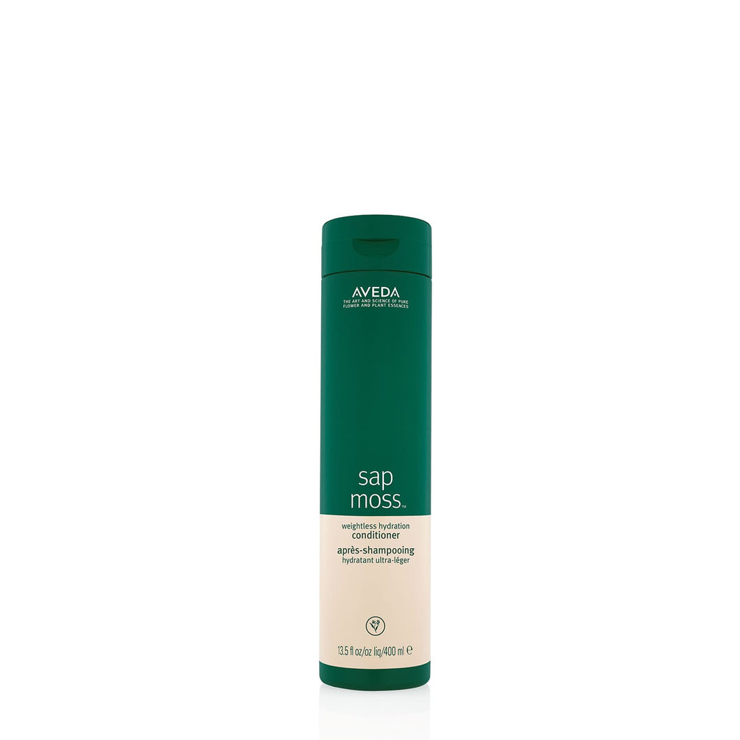 aveda sap moss conditioner beauty art mexico