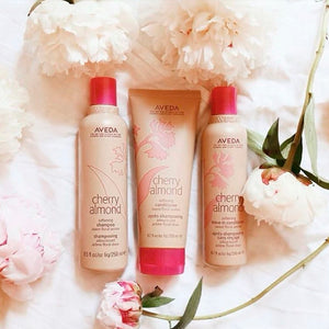 aveda cherry almond conditioner beauty art mexico
