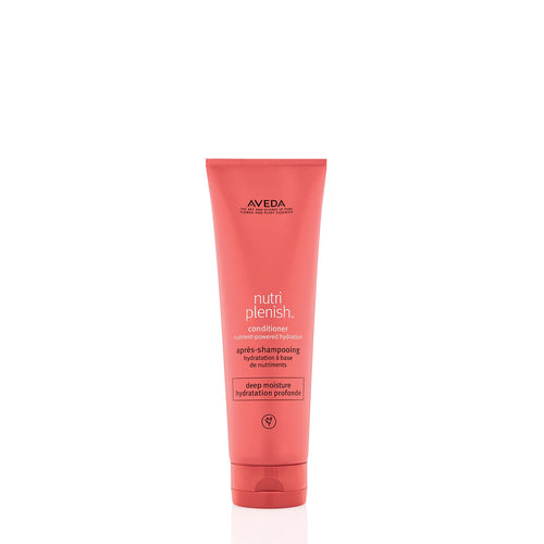 aveda nutriplenish conditioner deep beauty art mexico