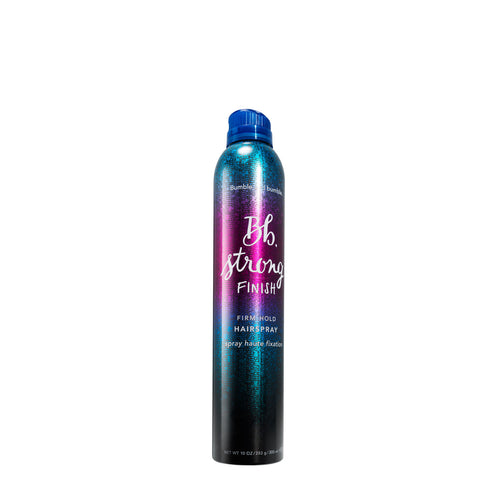 bumble and bumble strong finish hairspray beauty art mexico