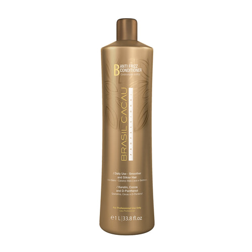ACONDICIONADOR ANTI FRIZZ, 1000 ML