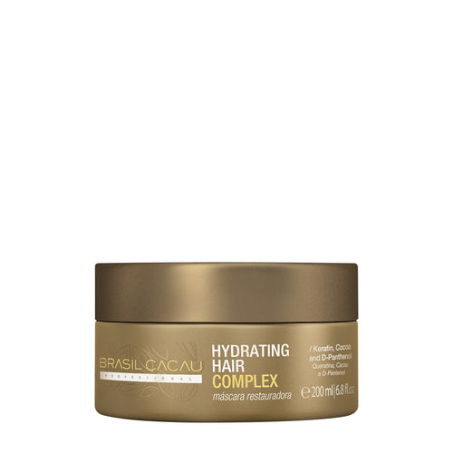 brasil cacau hydrating hair complex beauty art mexico