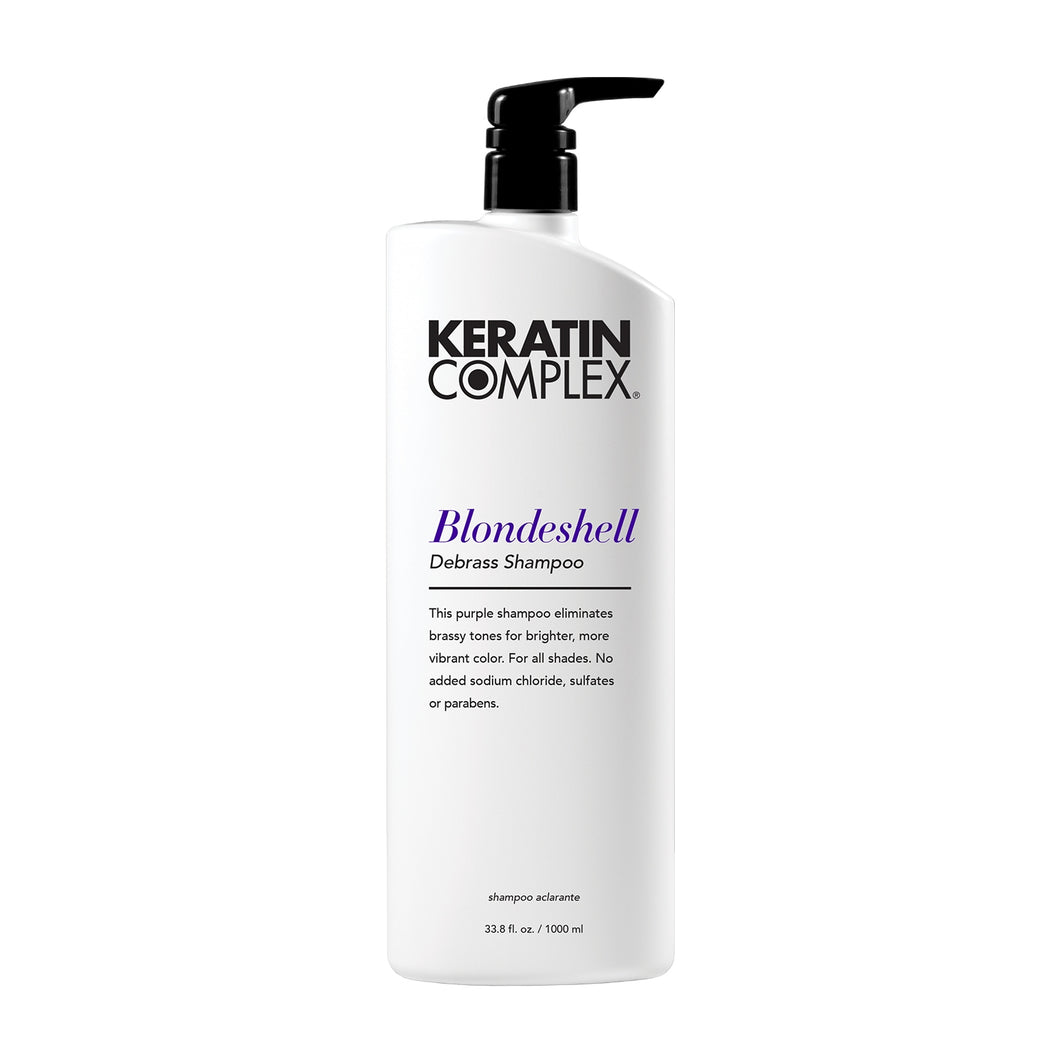BLONDESHELL SHAMPOO, 1000 ML