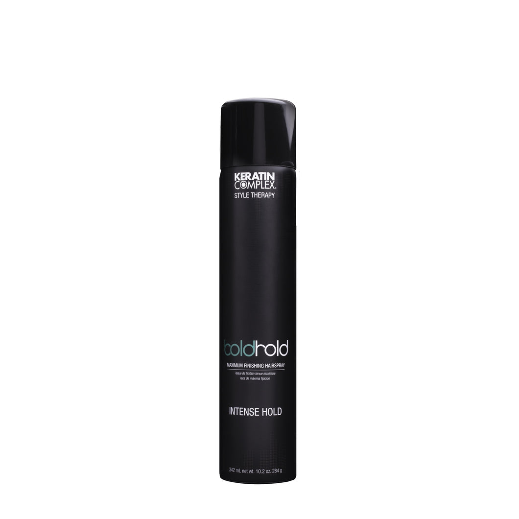 keratin complex bold hold hair spray beauty art mexico