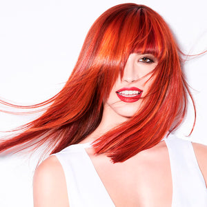 joico color infuse red shampoo beauty art mexico