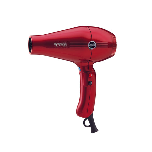 SECADORA  3500 POWER, ROJO