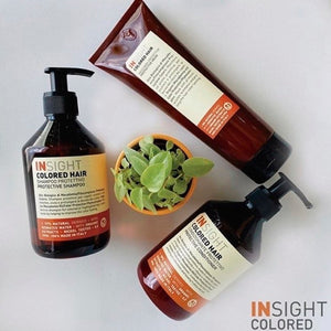 insight protective conditioner beauty art mexico