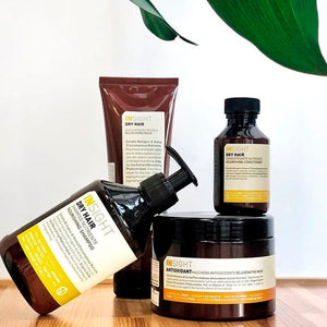 insight nourishing mask beauty art mexico