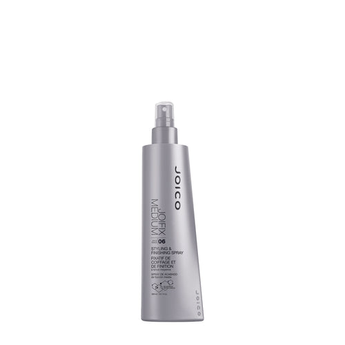 joico style & finish joifix medium spray beauty art mexico
