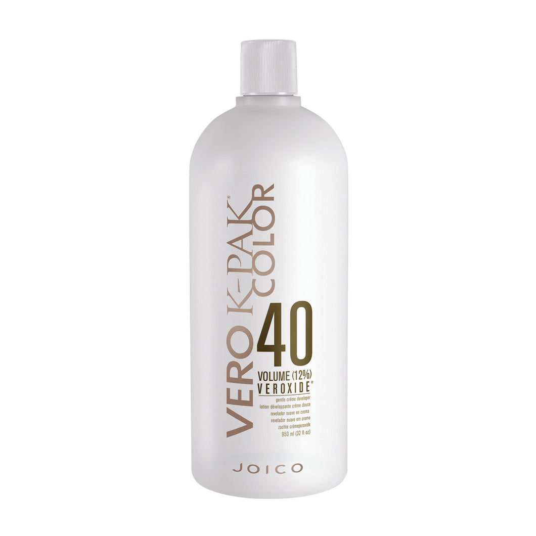 joico peroxido k pak 40 volumenes beauty art mexico