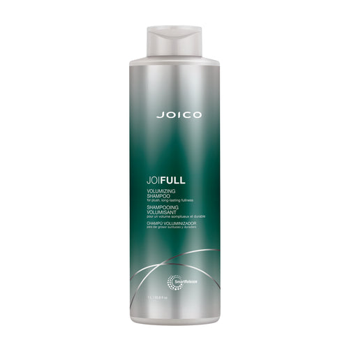 joico joifull volumizing shampoo beauty art mexico