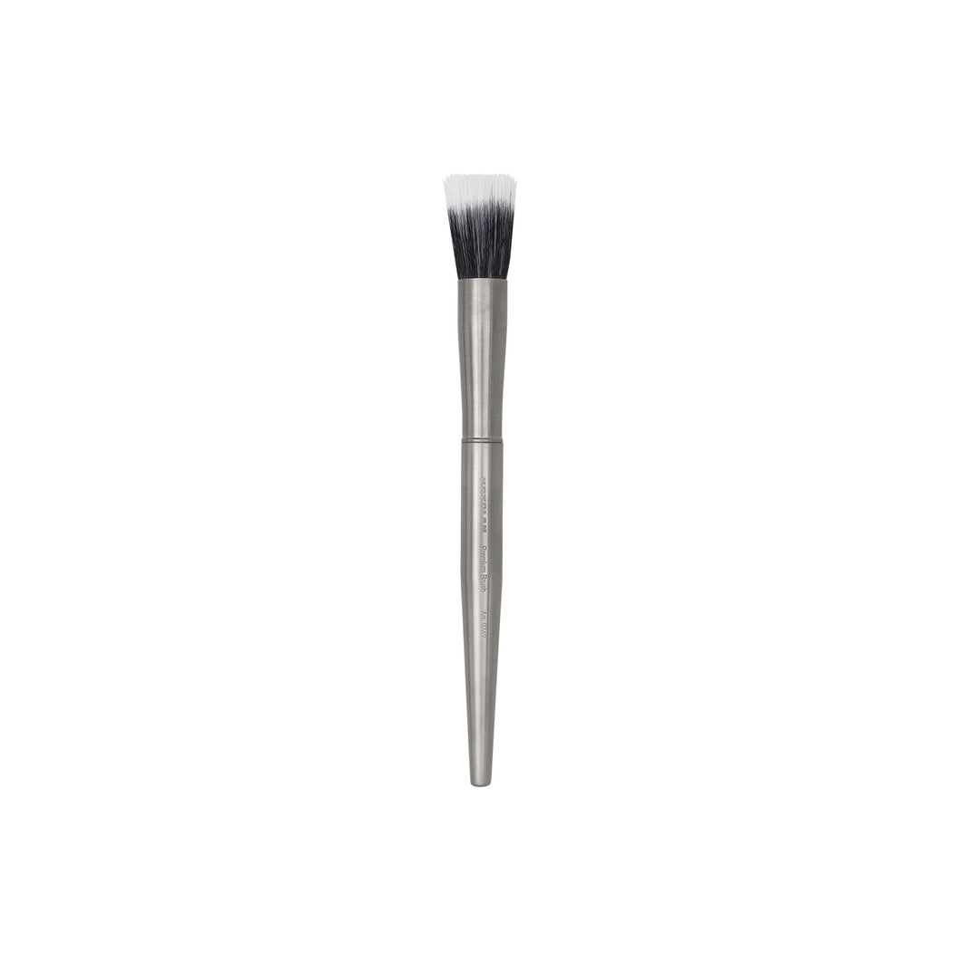 kryolan premium smoothing brush small beauty art mexico
