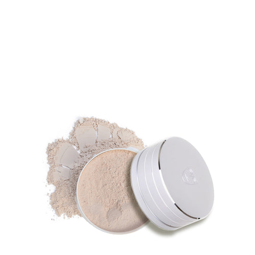 kryolan micro silk powder beauty art mexico