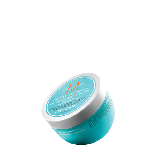 Moroccanoil mascara hidratante ultraligera beauty art mexico