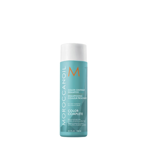 Moroccanoil Shampoo Coloracion Prolongada Beauty Art México