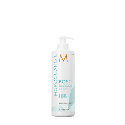 Moroccanoil Chromatech Post Beauty Art México