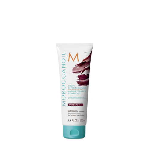 Moroccanoil Mascarillas con Color Burdeos Beauty Art Mexico