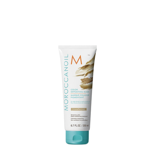Moroccanoil Mascarilla Con Color Champaña Beauty Art Mexico