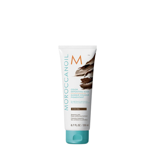 Moroccanoil Mascarilla Color Cacao Beauty Art