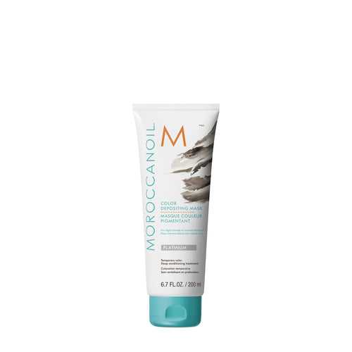 Moroccanoil Mascarillas con Color Platino Beauty Art Mexico
