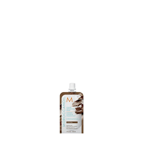 Moroccanoil Mascarillas con Color Cacao Beauty Art Mexico