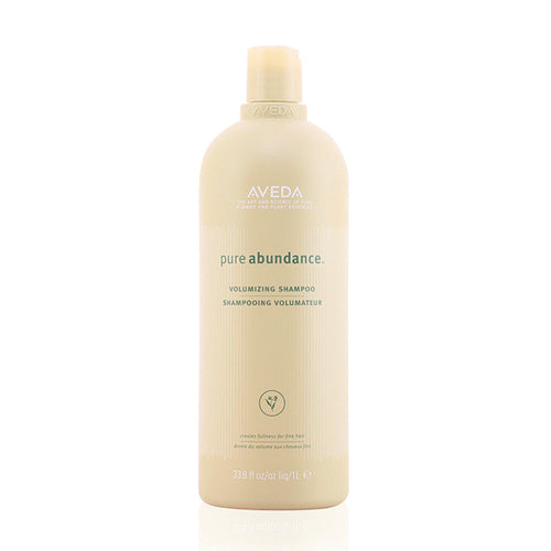 aveda pure abundance voluminizing shampoo bb beauty art mexico