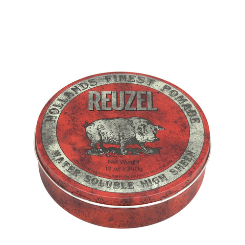 RED POMADE WATER SOLUBLE, 340GR